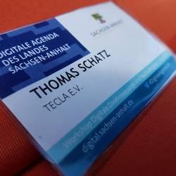 TECLA e.V. unterstützt die Digitalisierungsstrategie